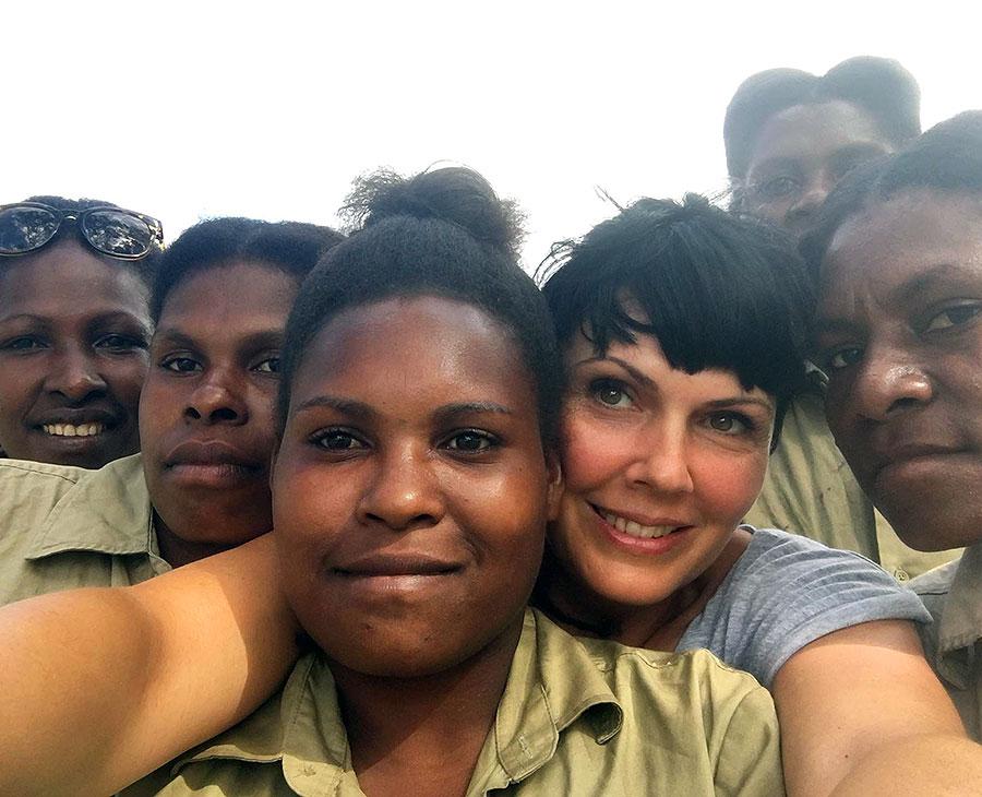 Cairns PNG COMMUNITY PROGRAM CREATOR