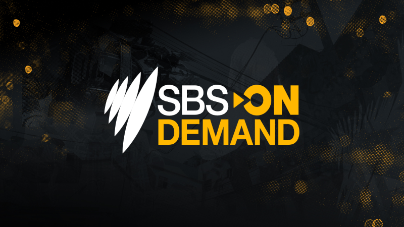 Link to 'A Woman's Calling' on SBS On Demand